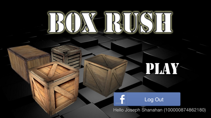 Announcing a New Android Game—Box Rush!